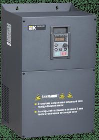 CNT-L620D33V37-45TE ONI Преобразователь частоты CONTROL-L620 380В 3Ф 37-45кВт 75-90A IEK