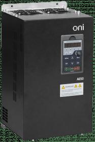 A650-33E55 ONI Преобразователь частоты A650 380В 3Ф 55кВт 112А ONI