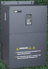 CNT-L620D33V160-185TE ONI Преобразователь частоты CONTROL-L620 380В 3Ф 160-185кВт 304-342A IEK
