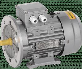 AIS090-S8-000-8-0720 ONI Электродвигатель асинхронный трехфазный АИС 90S8 380В 0,37кВт 750об/мин 2081 DRIVE IEK