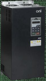 A650-33E90 ONI Преобразователь частоты A650 380В 3Ф 90кВт 176А ONI