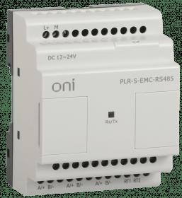 PLR-S-EMC-RS485 ONI Логическое реле PLR-S. RS485 серии ONI