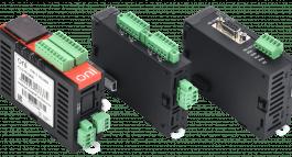 PLC-S-SK-0808RTD ONI Набор стартовый ПЛК S ЦПУ 16IO RS485 RTD ONI