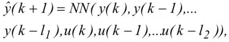 Динамическая идентификация параметров ротора асинхронного электродвигателя с помощью искусственной нейронной сети 1