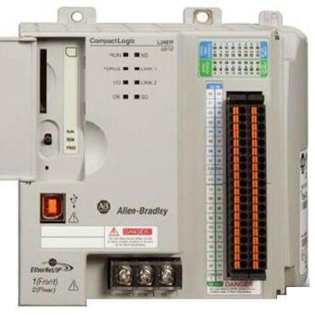 Контроллер CompactLogix